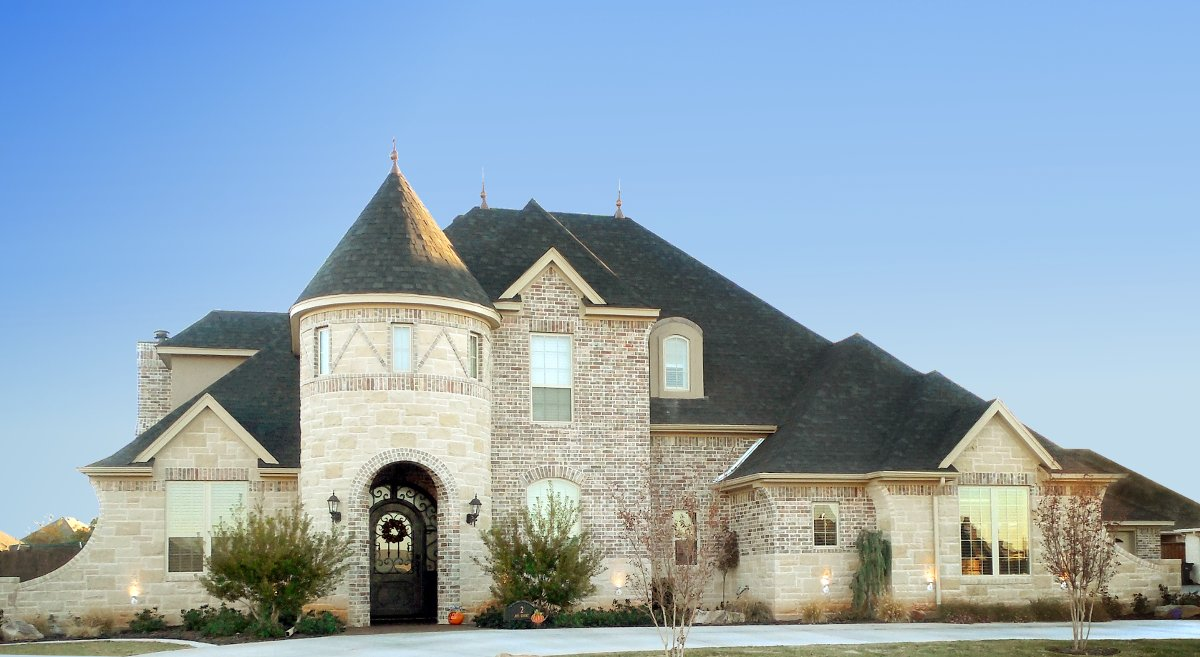 Bridge Creek Estates Douglas Custom Homes Wichita Falls Tx